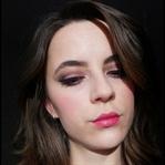 Senistiyorruj ve H&M ürünleri ile Makyaj Çalışması