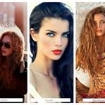 İşte Saç Renklerine Göre Makyaj Tüyoları