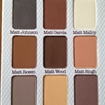 THE BALM-MEET MATT-E NUDE FAR PALETİ