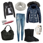 Winteroutfit Inspiration