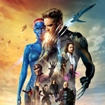X-Men Days of Future Past (2014)
