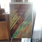 Yeni Mekan Keşfi : Lucian Kafe