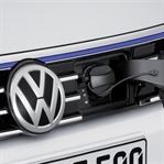 Yeni VW Passat GTE Hibrit 100km'de 2 litre Yakıyor