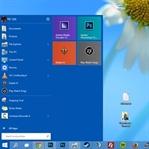 Yeni Windows 10 Etkinliği