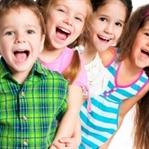 Yüksek Tansiyon Çocukları Tehdit Ediyor