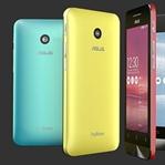 ZenFone 4 Android 4.4 Güncellemesi