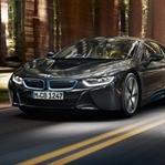 2015 Yeni BMW İ8î Tanıyalım
