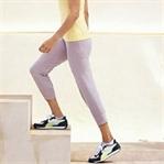 4 adımda mükemmel bacaklar!