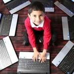 5 yaşında Microsoft sertifikalı bilgisayar uzmanı