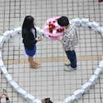 99 iPhone 6 ile Evlenme Teklifi: Peki ya cevap ?