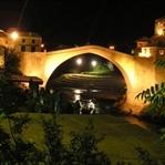 Bosna-Hersek'de Görülmesi Gereken Yerler