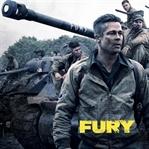 Brad Pitt'li Fury Filmi Eleştirisi