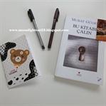 Bu Kitabı Çalın - Murat Gülsoy *Güz Okuma Şenliği