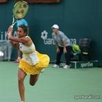 Çağla Büyükakçay ITF Tenis Turnuvasında Yarı Final