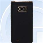 Çinli Dev'den Kapaklı Akıllı Telefon!