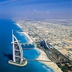Çölde yılbaşı : Dubai