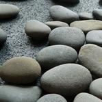 Doğal Taşlardan Paspas Yapımı
