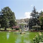 Dolmabahçe Sarayını ziyaret için en anlamlı gün