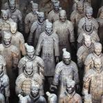 Dünya Tarihinin En Büyük Arkeolojik Keşifleri