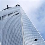 Dünya Ticaret Merkezinde İş Kazası