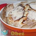 Ekşi Mayalı Ekmek (Doğal Mayalı Ekmek )