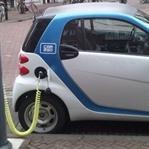 Elektrikli Arabalar Daha Fazla Mesafe Gidebilecek!