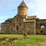 Ermenistan: Tatev Manastırı
