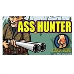 Eşcinselleri Öldür Puanları Topla 'Ass Hunter'