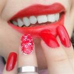 essence 114 fame fatal oje ve nail art