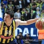 Fenerbahçe Ülker – Galatasaray Liv Hospital Basket