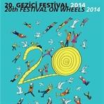Gezici Festival 20'nci Yolculuğuna Başlıyor!