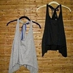 Giymediğiniz Kıyafetleri Değerlendirin #3/Kendin Y