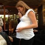 Hamilelikte Burun ve Nefes Sorunlarını Önlemek İçi