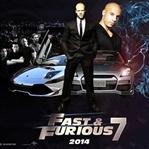 Hızlı Ve Öfkeli 7 HD Fragman izle
