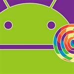 HTC'nin Android 5.0 Alacak Cihazları Belli Oldu!