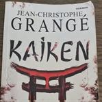 Jean-Christophe Grange'in Kaiken'iyle nerelere sav