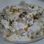Karnıbahar Salatası Tarifi