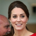 Kate Middleton: Katherine Hooker Elbise