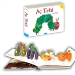 Kidsnook'tan 2-3 yaş arası çocuklar için 10 Kitap