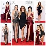 Kırmızı Halı: American Music Awards 2014