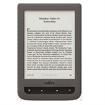 Kitap Kurtlarına Özel Calibro Touch Lux