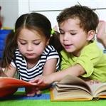Kitap Okumanın Çocuk Gelişimine Katkısı