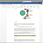 Microsoft Office İçinden Chat