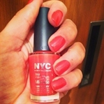 NEW YORK COLOR (NYC) OJE (QUICK DRY) NO:221
