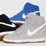 Nike Dunk Sky Hi Ayakkabı