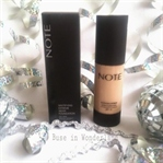 NOTE MATTIFYING EXTREME WEAR FOUNDATION 01 BEIGE