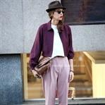 İnsanlar Üzende-Çekicilik-Etkisi Yapan Renk Modası