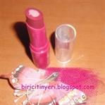 NYC Glossy Lip Balm 358 No Dudak