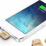 İphone Şarj Sıkıntısına Alternatif Çözüm