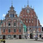 Rengarenk Riga...